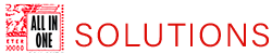 All In One Direct Marketing Solutions Logo